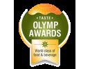 Βράβεια γεύσης Olymp 2016