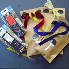 Μια συλλογή από 10 διαφορετικά τσάγια  για να τα κάνετε δώρο σε 10 διαφορετικά άτομα!