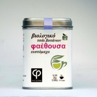 Τσάι βοτάνων βιολογικό Φαέθουσα - Ευστόμαχο